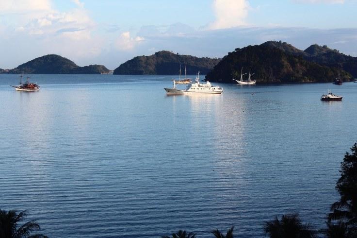Goodbye to Labuan Bajo (6 June 2013)