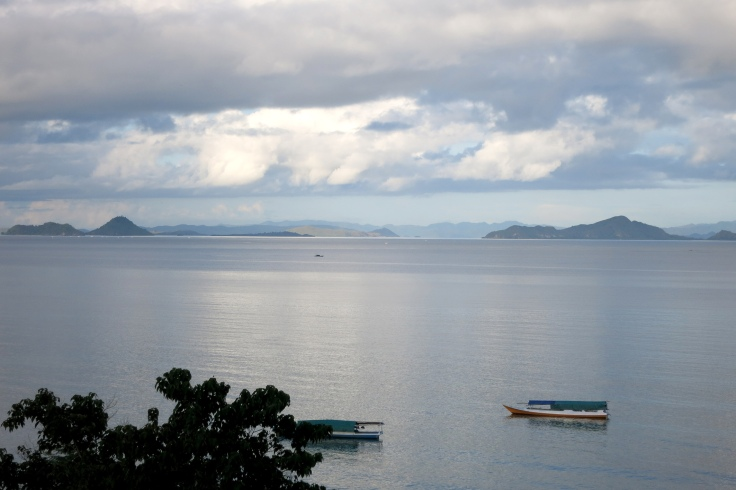 Once again we say goodbye to Labuan Bajo and the brothers