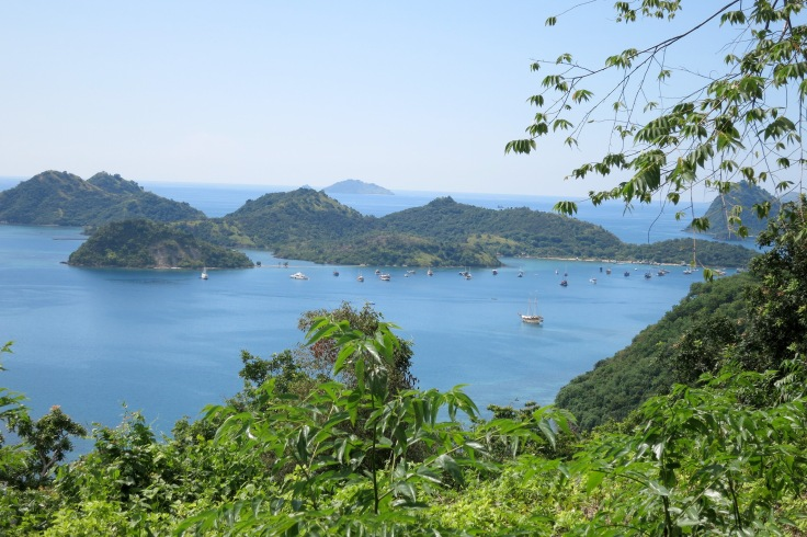 10. Another reminder of the beauty of Labuan Bajo