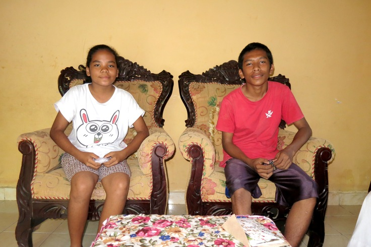 20. Frumensius with his sister