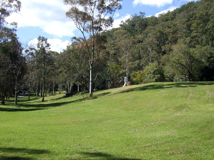 2 Marian Valley - A place of peace and reflection for pilgrams