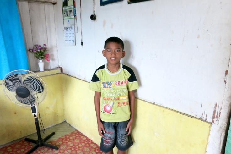Remigius Year of birth 2004 Grade 5 (2014)