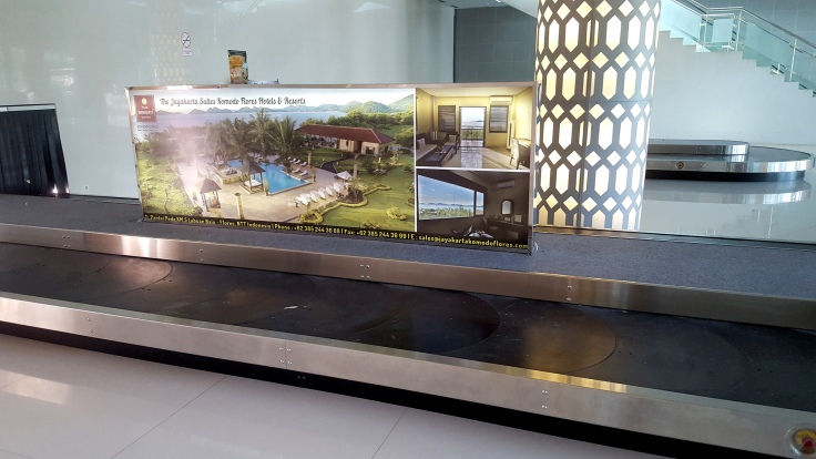 4. Arrival at Labuan Bajo - Gateway to Komodo