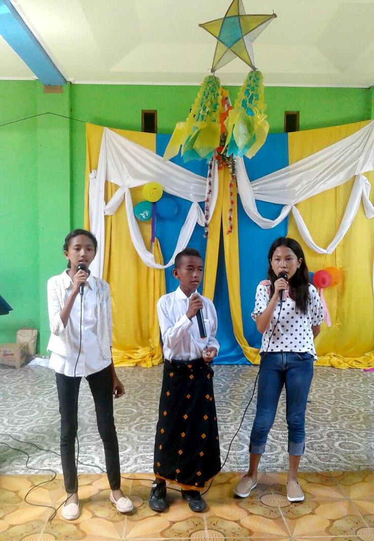 5-singing