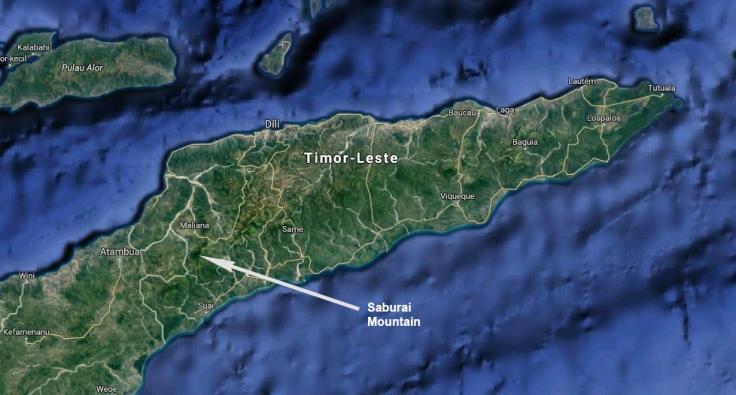 saburai-mountain-timor-leste