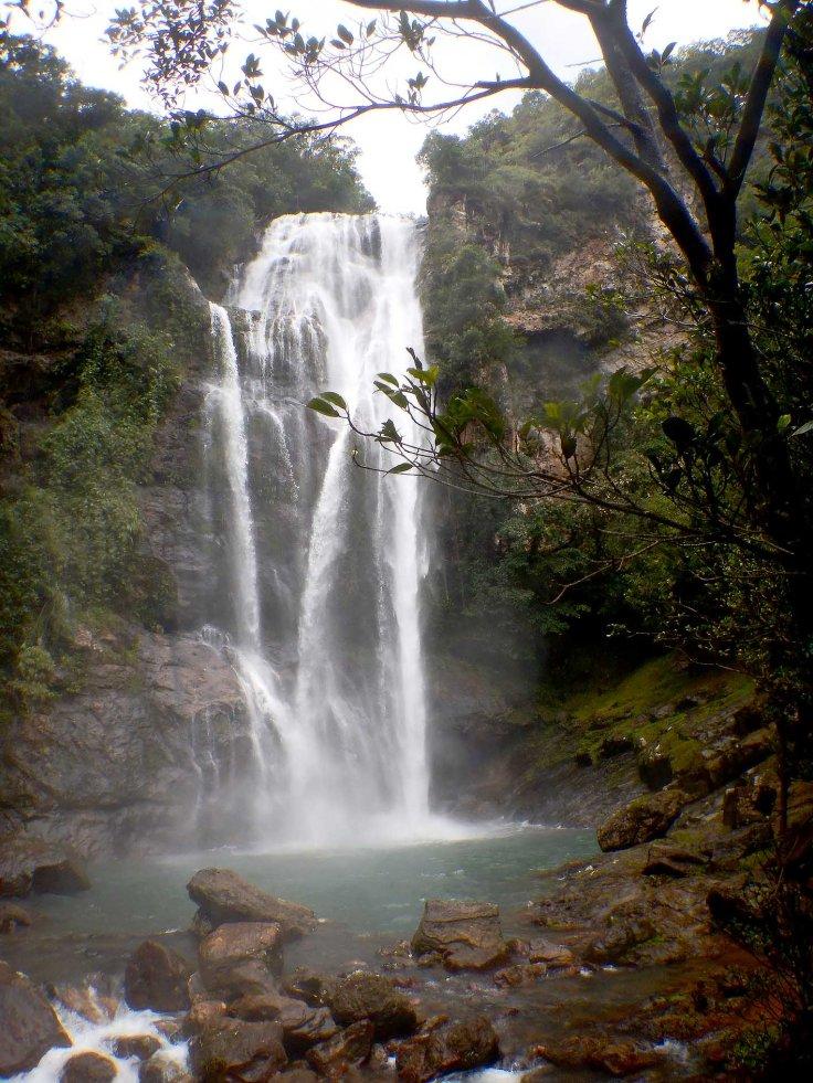 Cunca Rami Waterfall_1