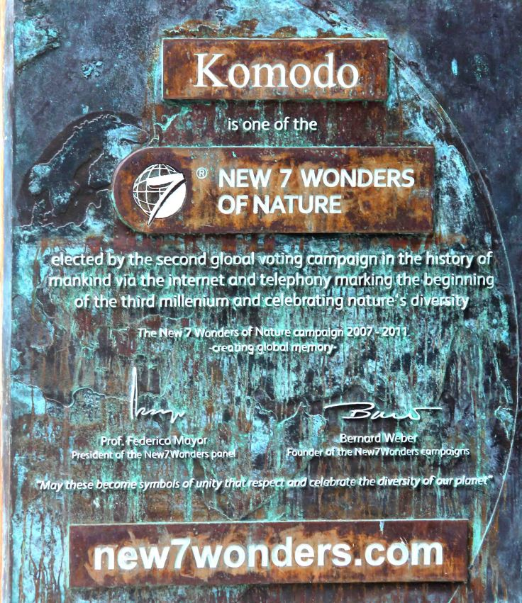 Komodo 3